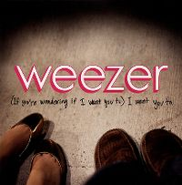 Cover Weezer - (If You're Wondering If I Want You To) I Want You To