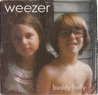 Cover Weezer - Buddy Holly
