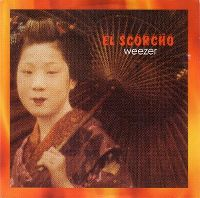 Cover Weezer - El scorcho
