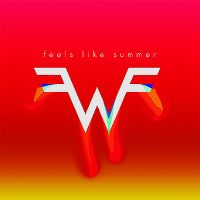 Cover Weezer - Feels Like Summer