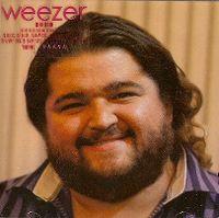 Cover Weezer - Hurley