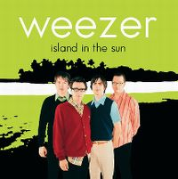 Cover Weezer - Island In The Sun