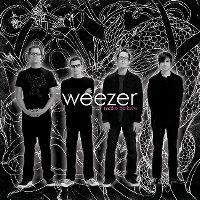 Cover Weezer - Make Believe