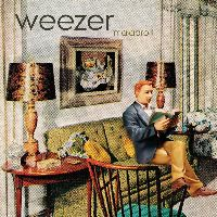 Cover Weezer - Maladroit