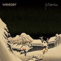 Cover Weezer - Pinkerton