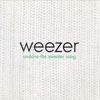 Cover Weezer - Undone - The Sweater Song