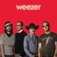 Cover Weezer - Weezer (The Red Album)