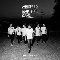 Cover Weibello And The Gang - Wolfgang