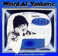 "Cover ""Weird Al"" Yankovic - I Lost On Jeopardy"