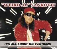 """Cover """"Weird Al"""" Yankovic - It's All About The Pentiums"""