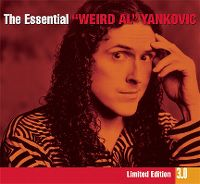 "Cover ""Weird Al"" Yankovic - The Essential"