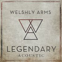 Cover Welshly Arms - Legendary