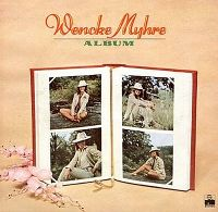 Cover Wencke Myhre - Album