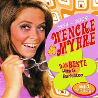 Cover Wencke Myhre - Das Beste - Hits & Raritäten 1964-2004