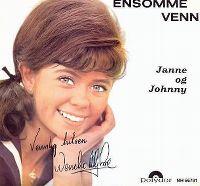 Cover Wencke Myhre - Ensomme venn