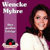 Cover Wencke Myhre - Ihre grossen Erfolge
