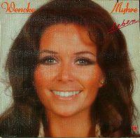 Cover Wencke Myhre - Leben
