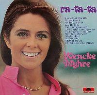 Cover Wencke Myhre - Ra-ta-ta