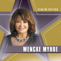 Cover Wencke Myhre - Star Edition