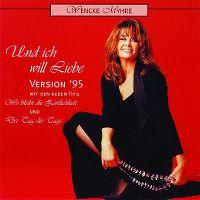 Cover Wencke Myhre - Und ich will Liebe