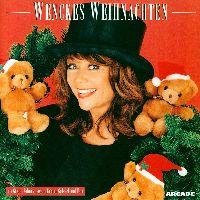 Cover Wencke Myhre - Wenckes Weihnachten