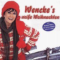 Cover Wencke Myhre - Wencke's weisse Weihnachten
