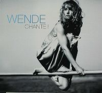 Cover Wende - Chante!