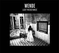 Cover Wende - Last Resistance