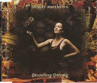 Cover Wendy Matthews - Standing Strong