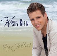 Cover Wesley Klein - Volg je hart