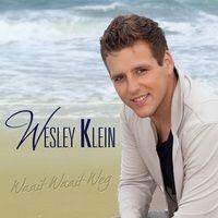 Cover Wesley Klein - Waait waait weg