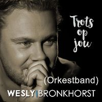 Cover Wesly Bronkhorst - Trots op jou
