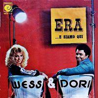 Cover Wess & Dori Ghezzi - Era