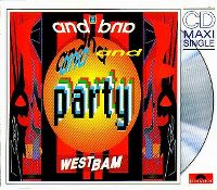 Cover WestBam - And Party...
