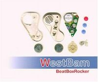 Cover WestBam - BeatBoxRocker