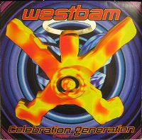 Cover WestBam - Celebration Generation