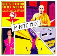 Cover WestBam and Nena - Oldschool, Baby