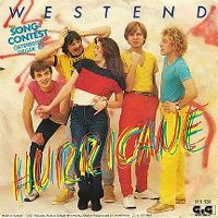 Cover Westend - Hurricane