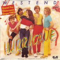Cover Westend - Hurricane