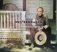 Cover Westernhagen - Das Pfefferminz-Experiment - Woodstock-Recordings Vol. 1