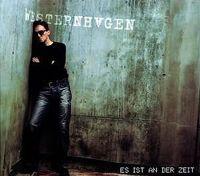 Cover Westernhagen - Es ist an der Zeit