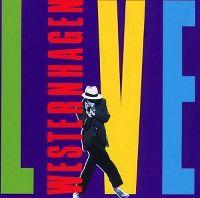 Cover Westernhagen - Live