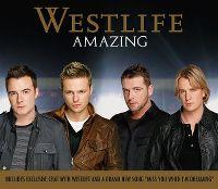 Cover Westlife - Amazing