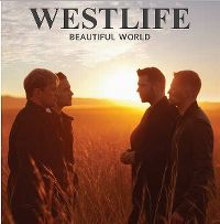 Cover Westlife - Beautiful World