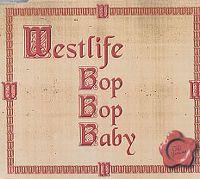 Cover Westlife - Bop Bop Baby