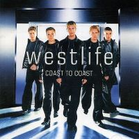 Cover Westlife - Coast To Coast
