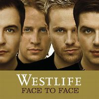 Cover Westlife - Face To Face