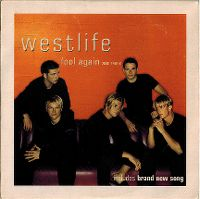 Cover Westlife - Fool Again