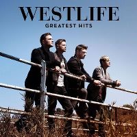 Cover Westlife - Greatest Hits
