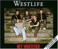 Cover Westlife - Hey Whatever